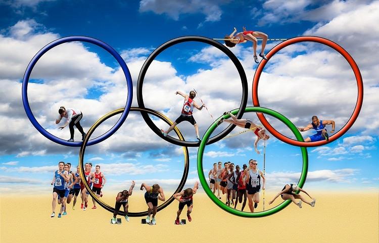 7 curiosidades que tal vez no conocias sobre los Juegos Olímpicos