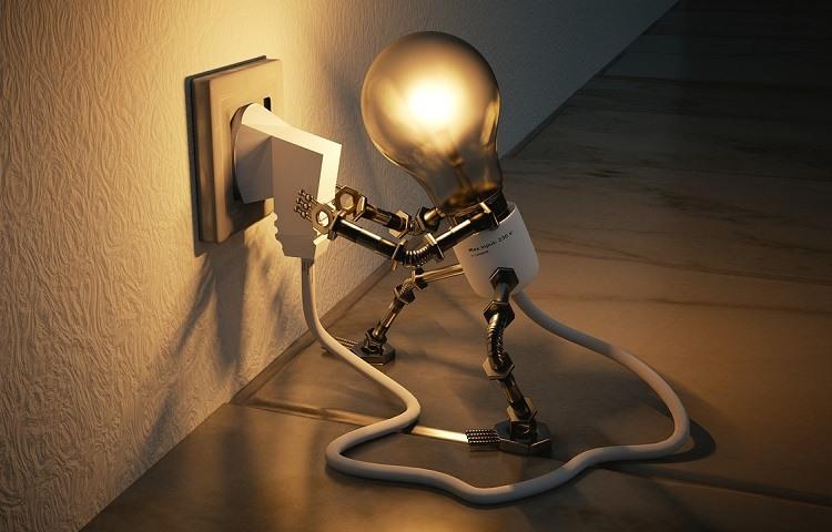 Ahorrar energia en tu hogar