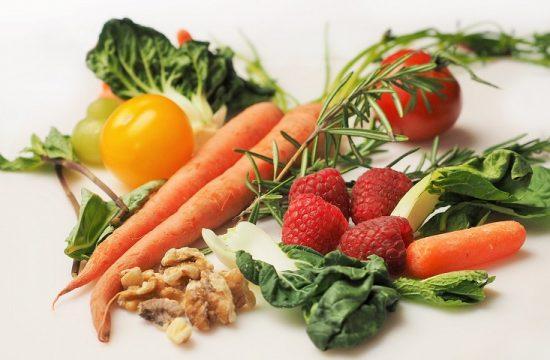 Alimentos que te ayudan a bajar el colesterol malo