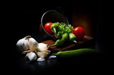 Beneficios y propiedades del ajo