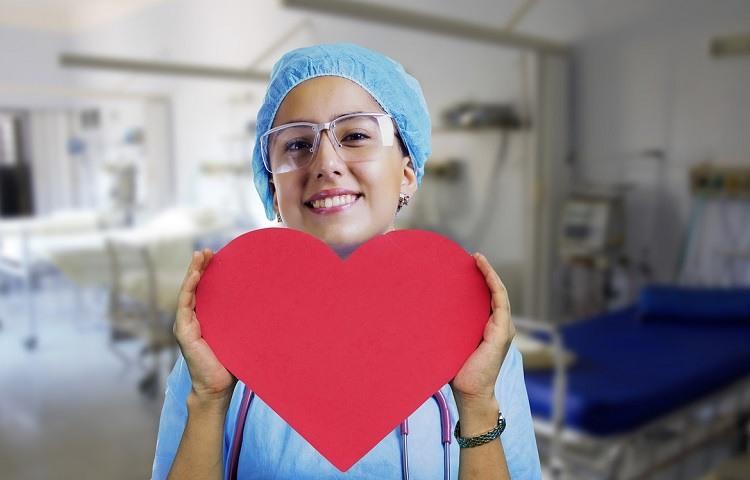 Como cuidar tu corazon y mantenerlo sano