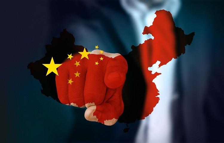 Donde invierte China su dinero