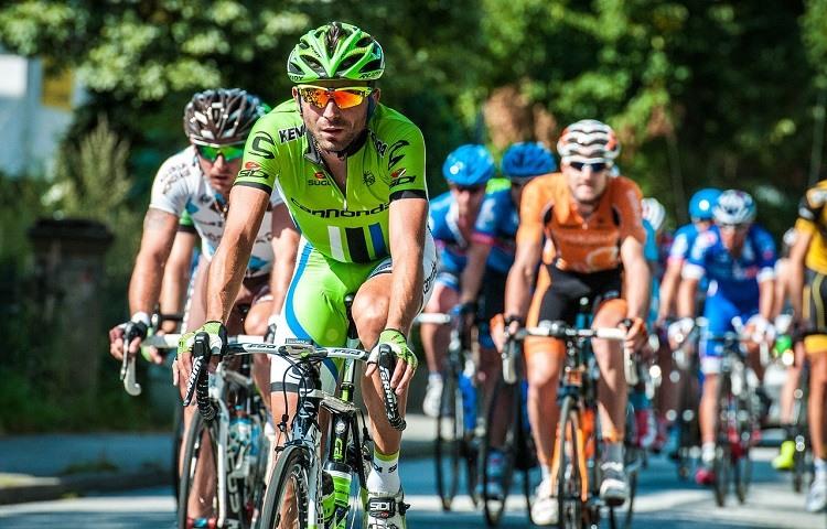 Doping en el deporte
