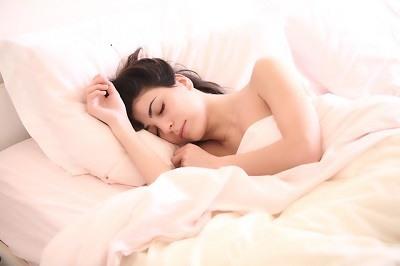 Dormir para el cuidado del corazon