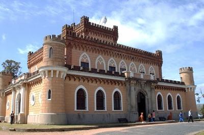 El Castillo de Piria