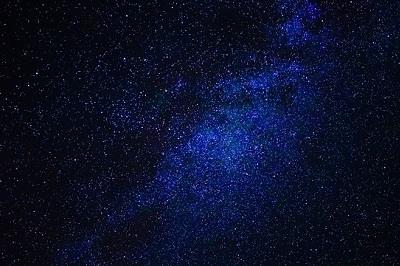 El concepto de la materia oscura