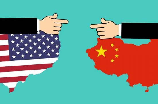 Guerra Comercial Estados Unidos vs China