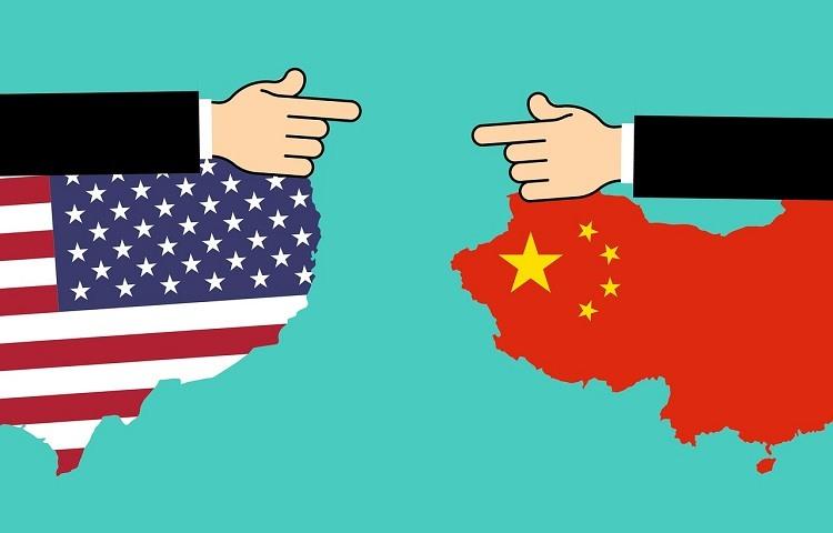 Guerra Comercial Estados Unidos vs China