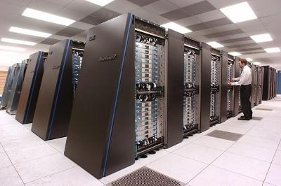 IBM presenta su primer ordenador cuantico