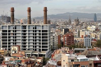 Imagen de Barcelona - Pixabay