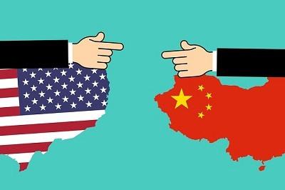 Inversiones de China en Estados Unidos