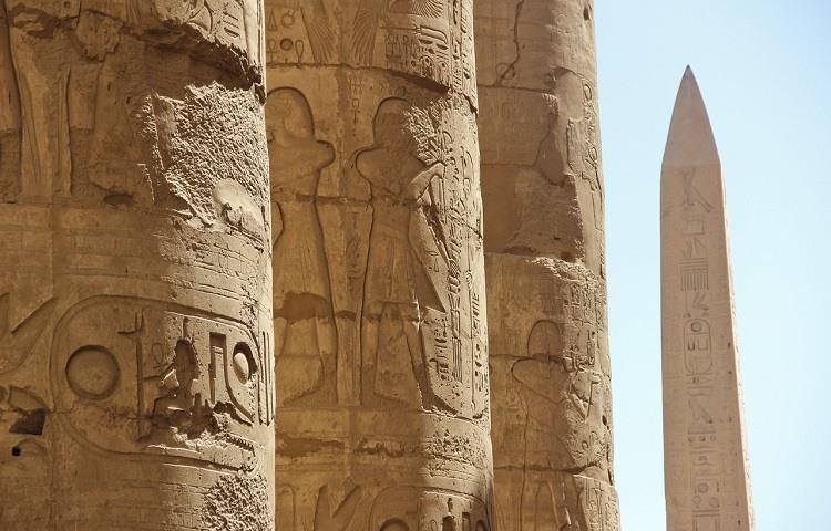 Luxor ciudad magica para descubrir en Egipto