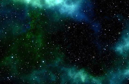 Que es la materia oscura