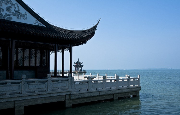 Suzhou, la Venecia de Oriente