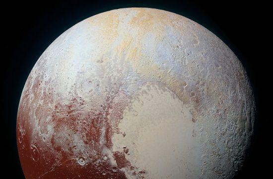 Un nuevo estudio cientifico sugiere que Pluton sí es un planeta