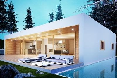 Ventajas de las casas prefabricadas
