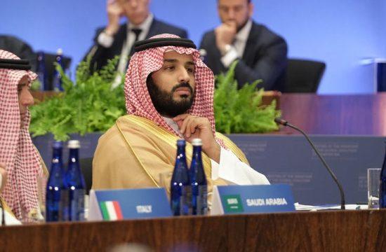 Arabia Saudi critica el Informe de la CIA sobre el presunto papel del principe heredero en el asesinato de Khashoggi