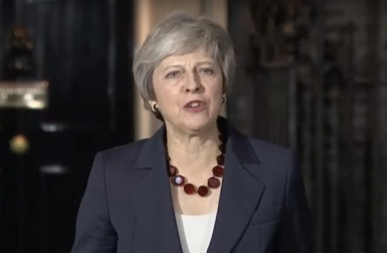 Brexit, acuerdo del gobierno, exito para Theresa May