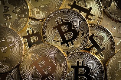EL BITCOIN COMO VALOR REFUGIO