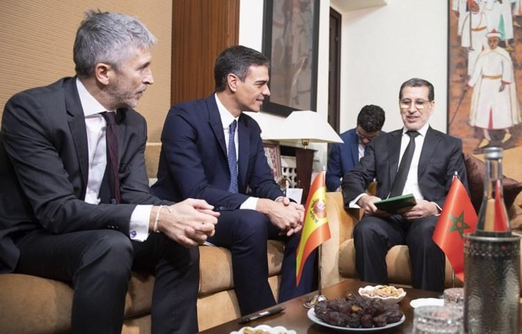 Espana propone a Marruecos entrar en la candidatura conjunta para el mundial de futbol de 2030