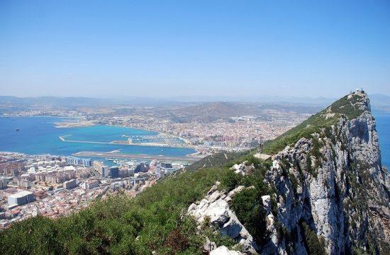 Espana puede frustrar el plan del Brexit de Theresa May por Gibraltar