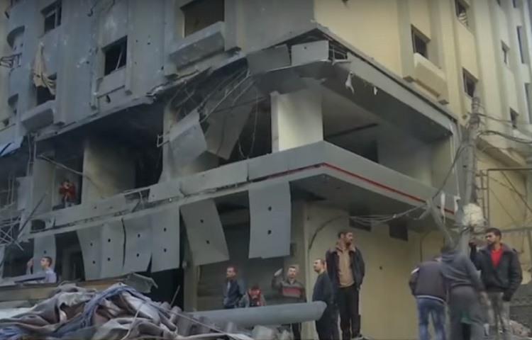 Israel y Hamas ignoran las peticiones de alto el fuego en Gaza