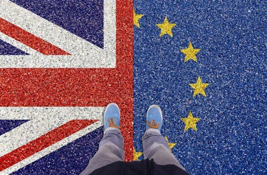 Londres y Bruselas llegan a un pincipio de acuerdo para el Brexit