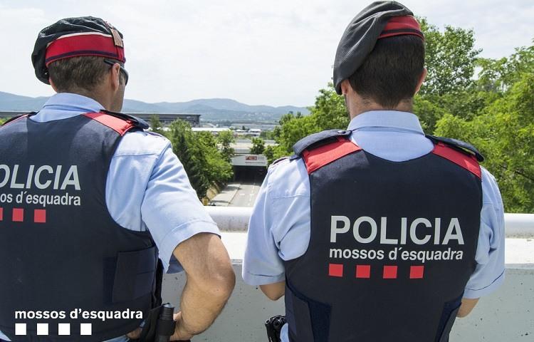 Los Mossos detienen a un francotirador que queria asesinar a Pedro Sanchez