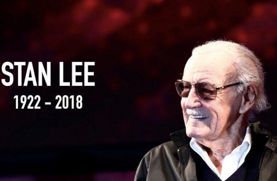 Muere Stan Lee, creador del universo Marvel a los 95 años