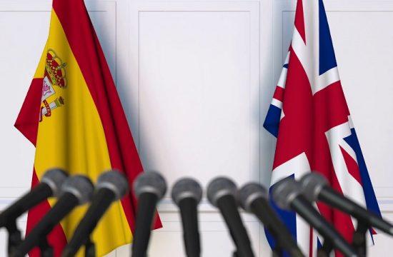 Pedro Sanchez considera Inaceptable el plan del Brexit sobre Gibraltar