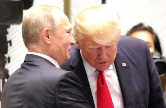 Trump cancela finalmente la reunión con Putin en el G20