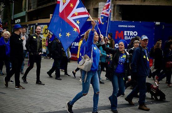 El Reino Unido puede frenar unilateralmente el Brexit segun el abogado general de la UE
