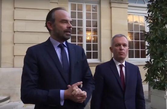 El primer ministro frances, Edouard Philippe, anunciara una suspension de los aumentos de los impuestos al combustible