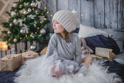 Guia de regalos de navidad para tus hijos