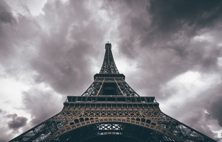Se cerrara la Torre Eiffel por temor a nuevos distrurbios
