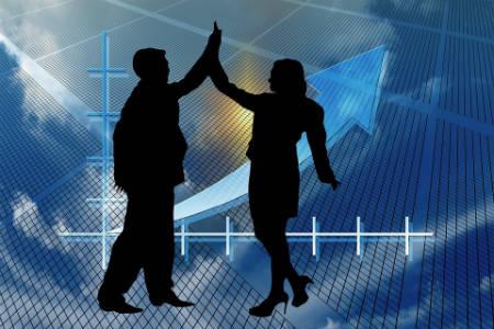 modelo invertir social trading