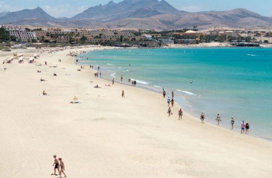 Que ver en Fuerteventura en 4 dias