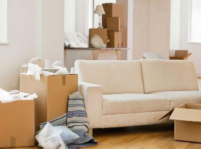 Consejos para mudarse