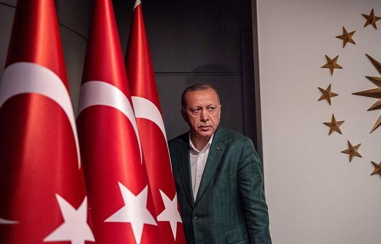 Erdogan pierde Ankara en las elecciones municipales