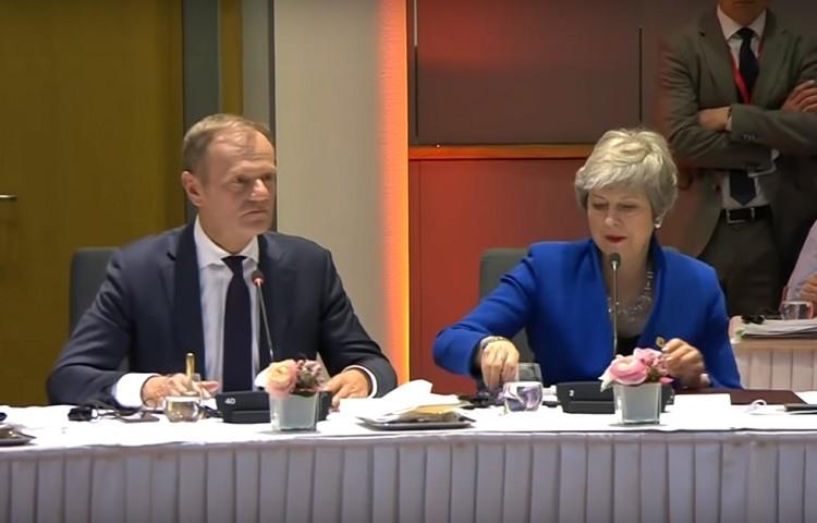 La UE establece un nuevo plazo para que los britanicos abandonen la Union