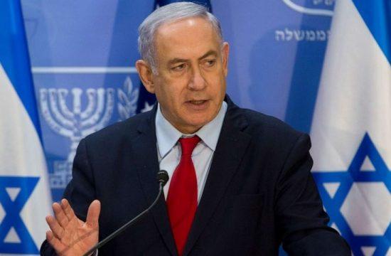 Netanyahu ha convertido las elecciones en Israel en un plebiscito