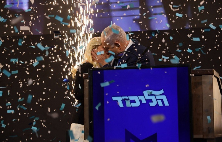 Netanyahu podria para formar una nueva coalicion