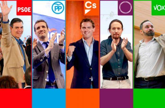 Pactos Electorales