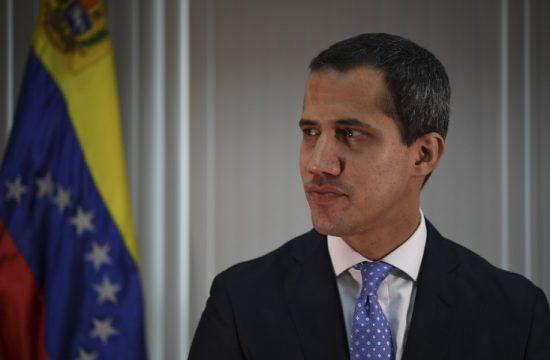 Juan Guaido levantamiento militar fallido