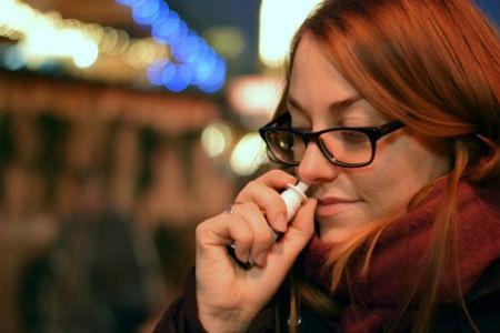 Los medicamentos homeopáticos más empleados en resfriado común