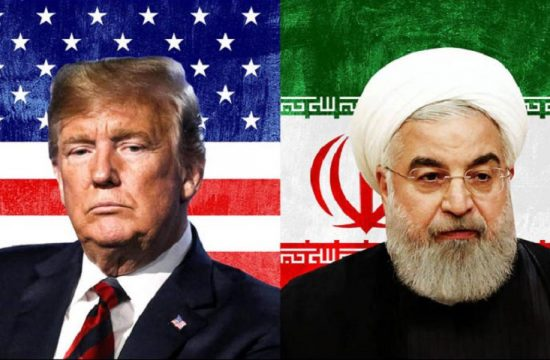 Tension Estados Unidos Iran