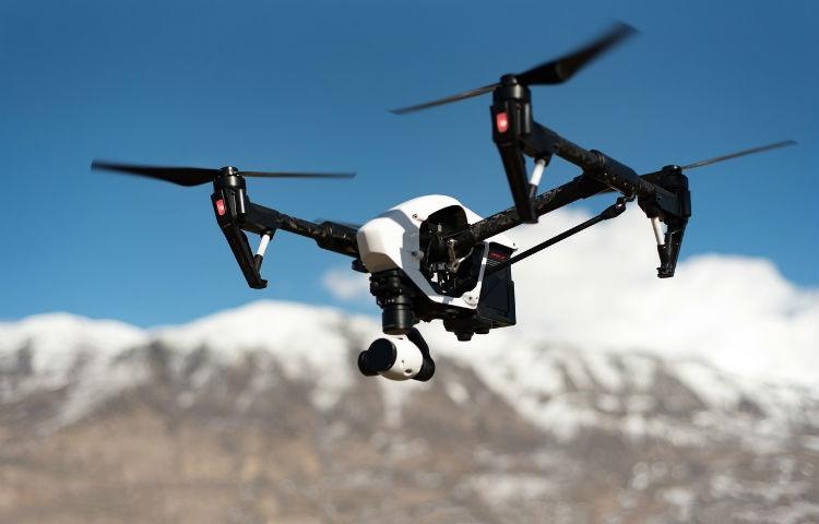 Factores a tener en cuenta antes de buscar una empresa de drones de calidad