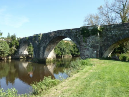 localidad de Puente Arce santander