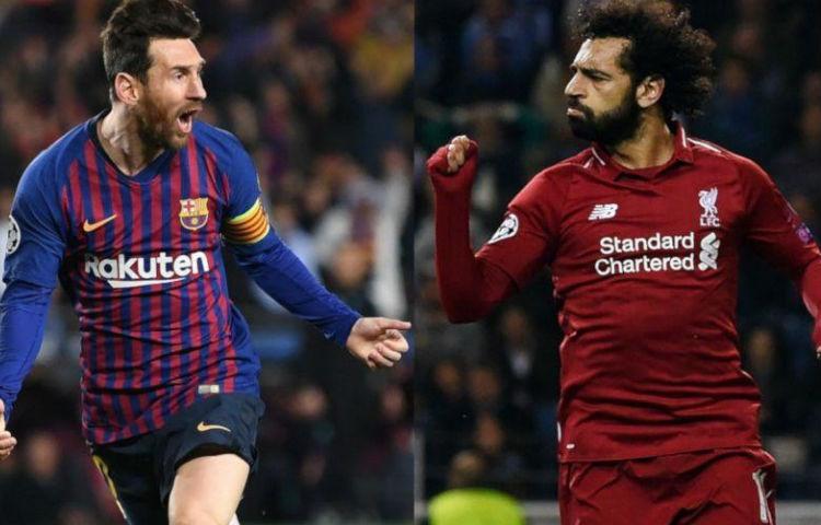 La Champions un planeta de distintos tipos de futbol