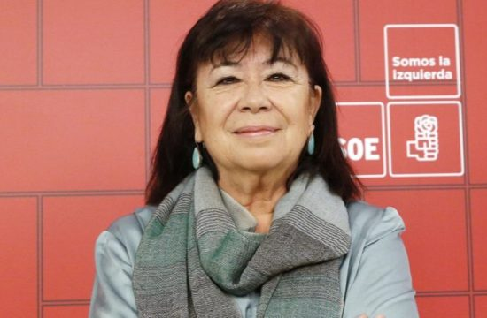 Narbona PSOE